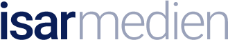 Isar-Medien Logo
